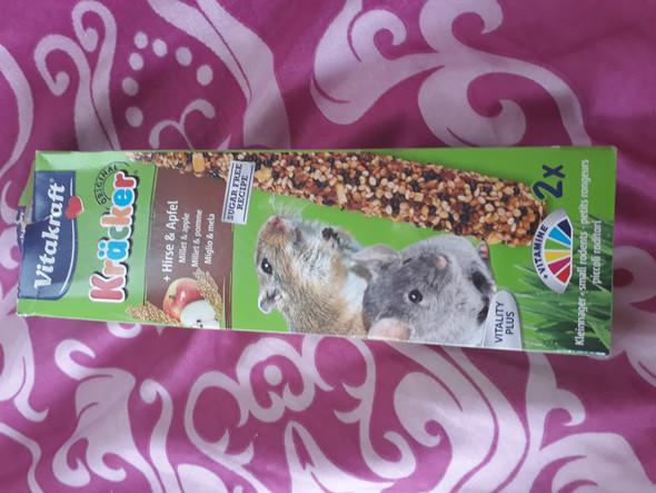 Kann das mein Hamster essen?