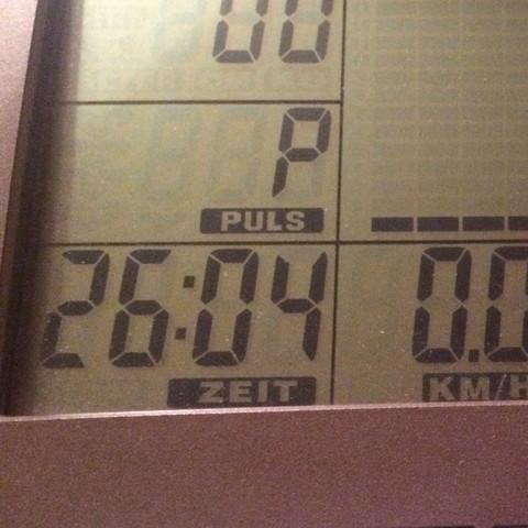 Die Zeit - (Sport, Körper, abnehmen)
