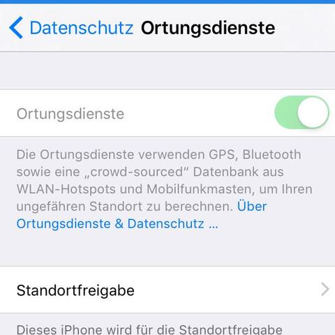 Das bild - (Technik, iPhone, Apple)