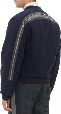 Die Jacke - (Mode, Rap, Jacke)
