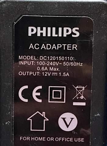 Kann einer von euch mir bitte schnell sagen wofür ich diesen AC Adapter auf dem Bild verwenden kann?