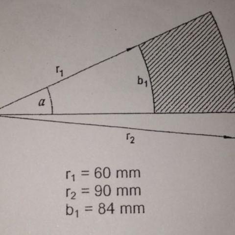 Dieses Bild - (Mathe, Fläche)