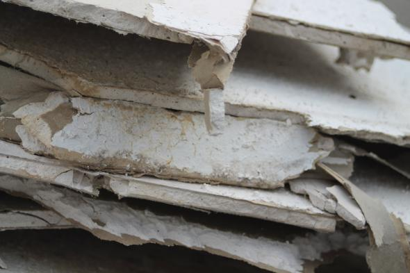 kann es sich hierbei um asbest handeln schadstoffe. Black Bedroom Furniture Sets. Home Design Ideas