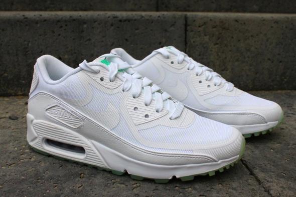 Das sind die Air max die ich habe - (Schuhe, Nike Air Max)