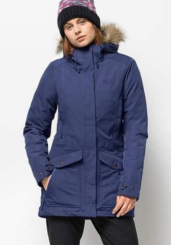 Kann ich als Mann (21) diesen Parka von Jack Wolfskin tragen? Oder wirkt dieser zu feminin?