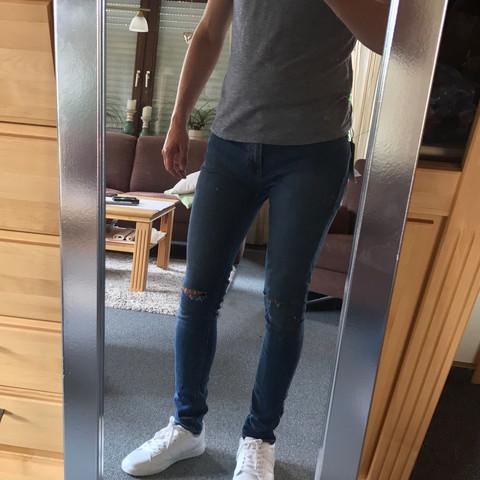 Jeans Mann