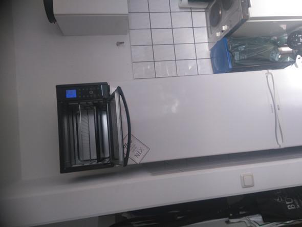 Mini Küchenzeile Mit Kühlschrank : SpÜle mit kÜhlschrank und kochplatten mini küche eur