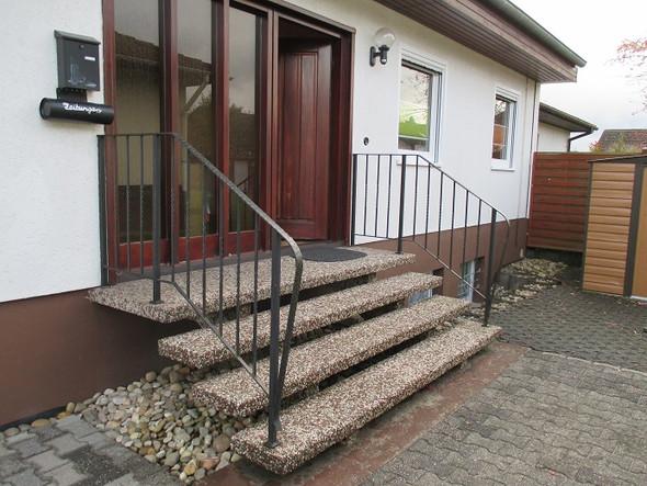 Treppengeländer - (Haus, Wohnung, Treppengeländer)