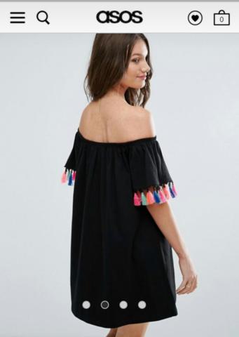 Kann ich das Kleid auf einen Geburtstag anziehen? (Mädchen, Frauen ...