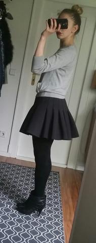 Freizügige Kleidung In Der Schule
