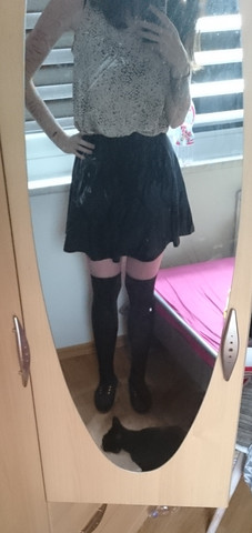 Outfit  - (Mode, Klamotten, Outfit)