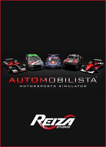 Automobilista - (Spiele, Automobilista)