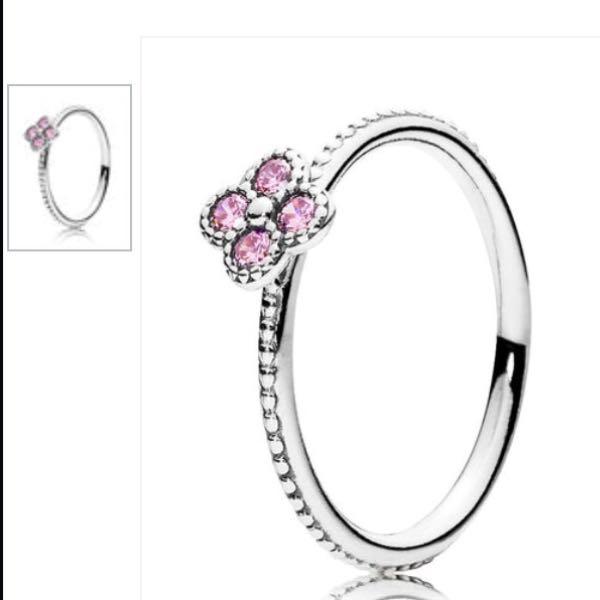 Kann ich den Ring kleiner machen lassen? (Pandora)