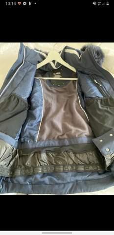 Kann ich die Jacke noch  tragen?