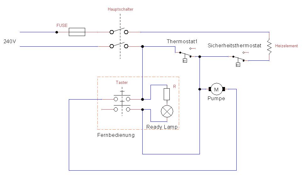 Gemütlich Nebelmaschine Schaltplan Fotos - Elektrische Schaltplan ...