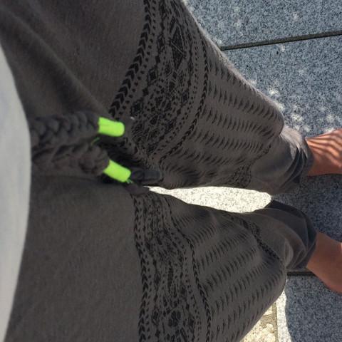 Kann ich diese Hose in die Schule anziehen?
