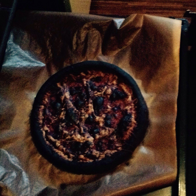 kann ich die pizza noch essen oder ist sie giftig gesundheit verbrennung. Black Bedroom Furniture Sets. Home Design Ideas