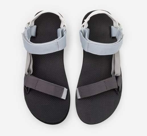 Kann ich diese Sandalen im Sommer für Fahrradfahren/Touren bzw. Chillen mit Freunden tragen?