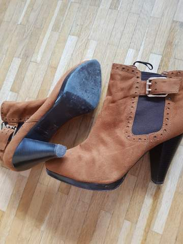 Can I wear these shoes as a teacher to school in everyday life?