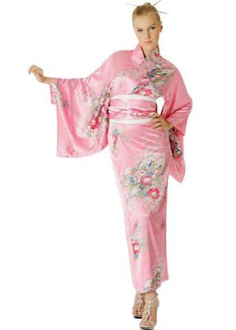 Kann ich diesen Kimono zu einer Convention tragen?