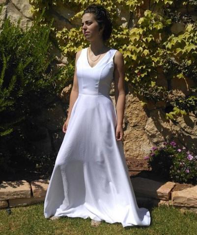 Kann ich dieses Kleid im Alltag anziehen?