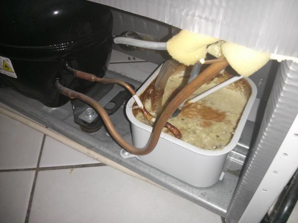 Kann ich dieses Kühlschrankteil bedenkenlos reinigen? (Küche ...