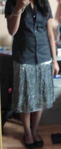 Outfit - (Freunde, Kleidung, Klamotten)