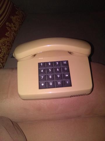 dieses hier... - (Telefon, Vodafone)