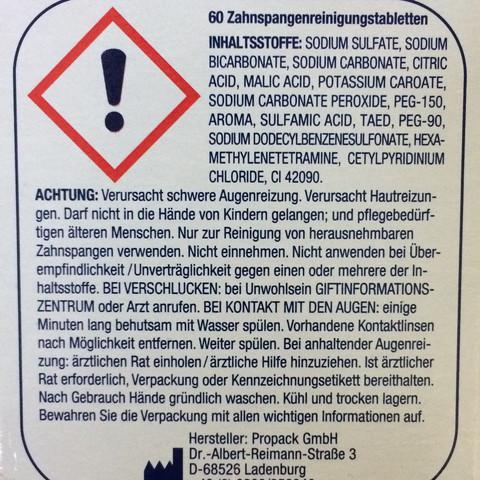 Risiken - (Gesundheit, Medizin, Arzt)