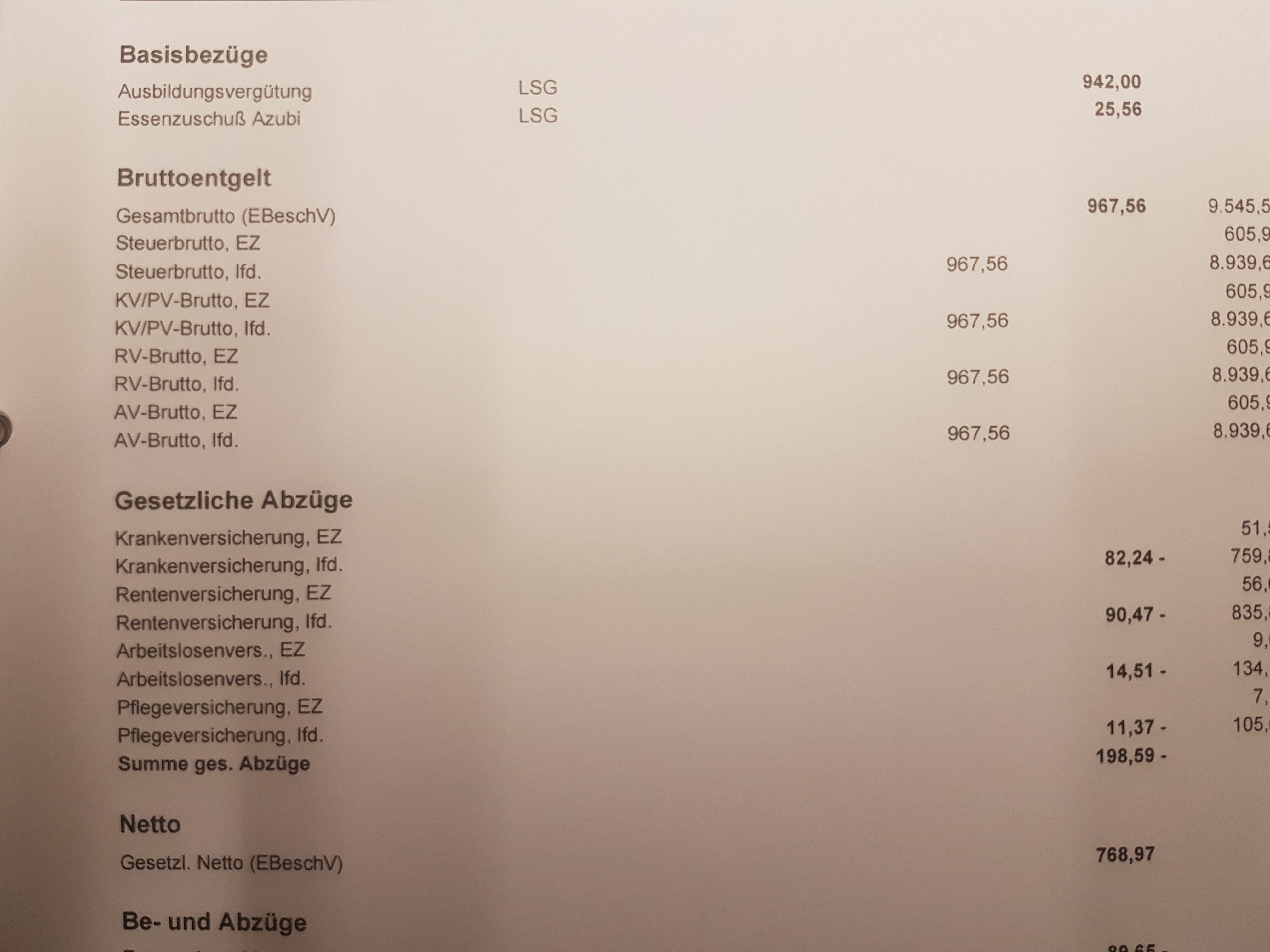 kann ich durch die steuer geld zur ck bekommen finanzen steuern lohn. Black Bedroom Furniture Sets. Home Design Ideas