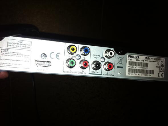 Kann ich DVD (HDMI Ausgang) mit einem alten Fernseher ( Scart Eingang ) verbinden?