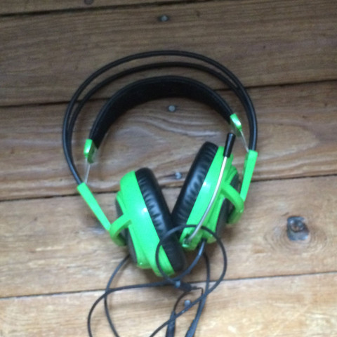 Headset - (PS4, Headset)