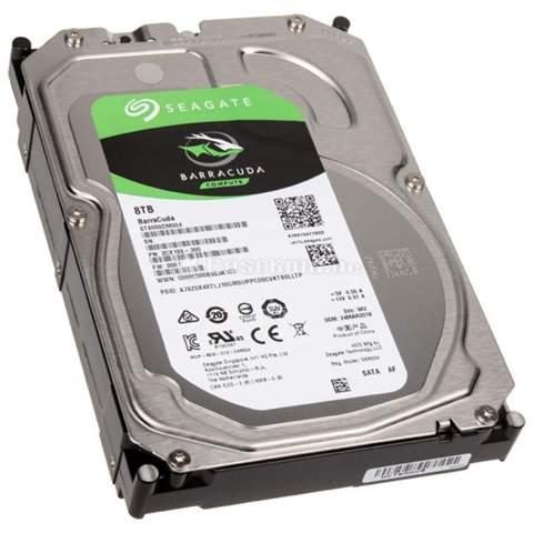 Kann ich eine 8TR Festplatte in meine Ps4 Intern oder Extern einbauen (Siehe Bild)?