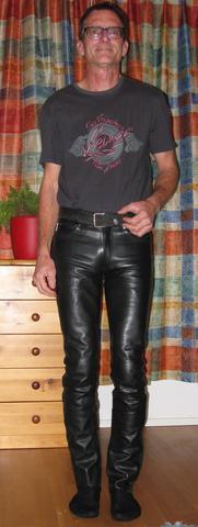 Hose von vorne - (Mode, Kleidung, Klamotten)