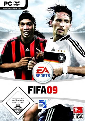 Quelle: http://www.pcaction.de/content/gamegfx/2009-01/FIFA_09_Cover_Electronic_Arts_USK_Ohne_Altersbeschr%C3%A4nkung.jpg - (Games, Windows 7, Fifa 09)
