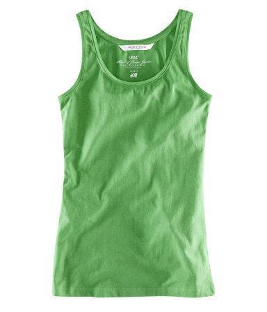 Kann ich grün ind lila kombinieren? -zwei Tops übereinander