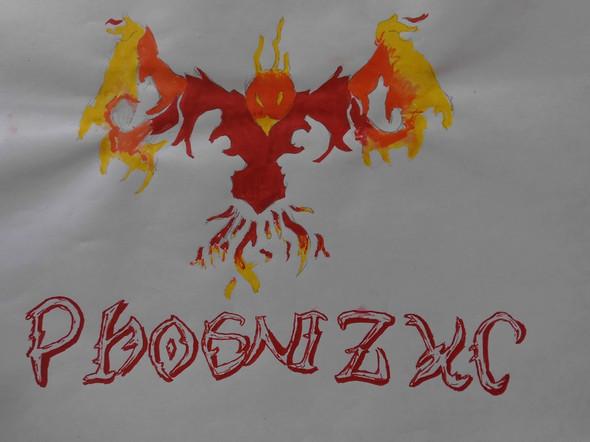 Clan Logo aus Game - (Kunst, malen)