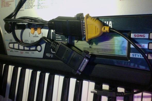 Garage Band Keyboard : Garageband keyboard stickers ebay