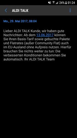 - (Internet, Community flats)