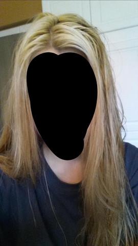 Blondieren haare kaputt vom Kaputte Haare