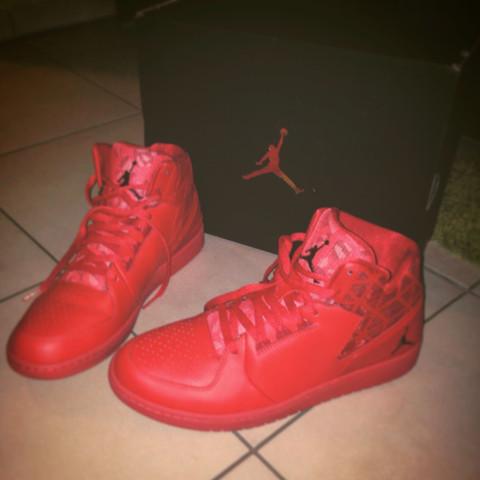 Das sind sie - (Schuhe, Nike, premium)