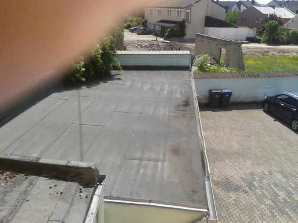 hier das dach ? :D - (Sonne, Dach)