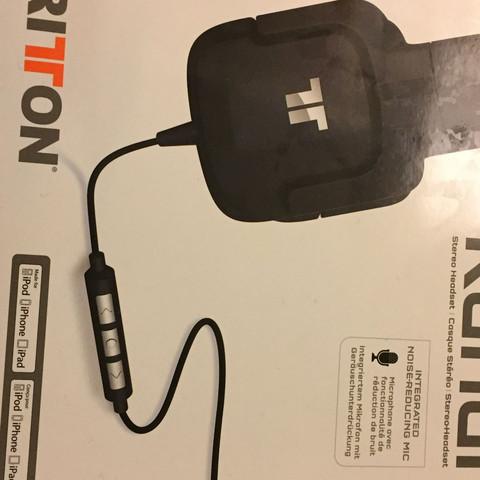 Das ist das Headset  - (PS4, Headset)