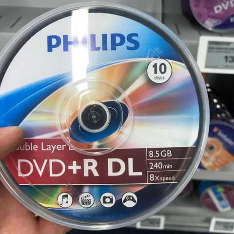DVD's die ich verwenden möchte  - (Computer, Technik, Technologie)