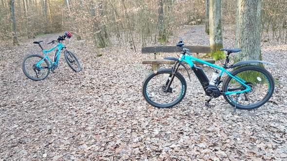 Kann ich mit diesem Fahrrad (E-Bike) Wheelies ausüben und habt ihr Tipps?