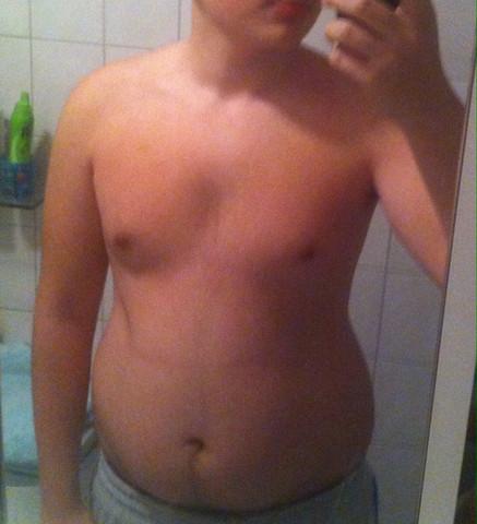 Körper - (Sport, Muskelaufbau, Krafttraining)
