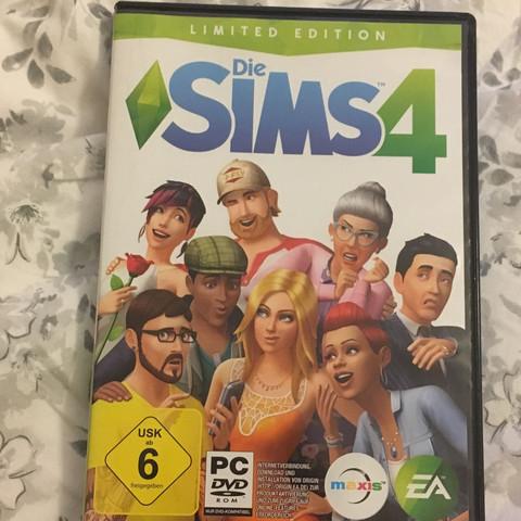 ?????? - (Sims, sims4)