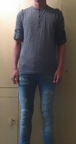 Ich ^^ - (Junge, Style, Jeans)