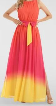 Kann ich so ein Kleid als Gast auf einer Hochzeit im Sommer tragen👰 🤵?