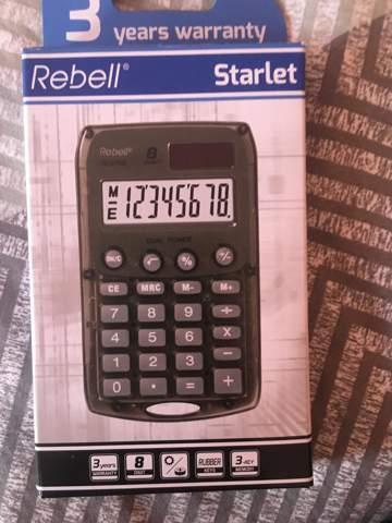 Kann ich so einen Taschenrechner in der 7. Klasse Realschule benutzen?